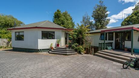 44 Huia Street, Bird Area