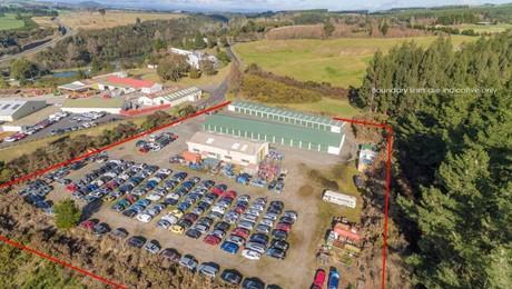 153 Karetoto Road, Wairakei