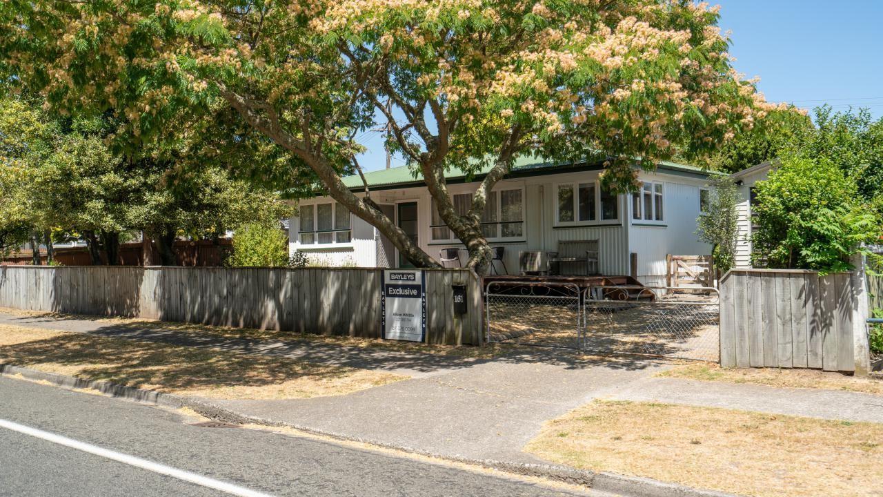 161 Tauhara Road, Tauhara