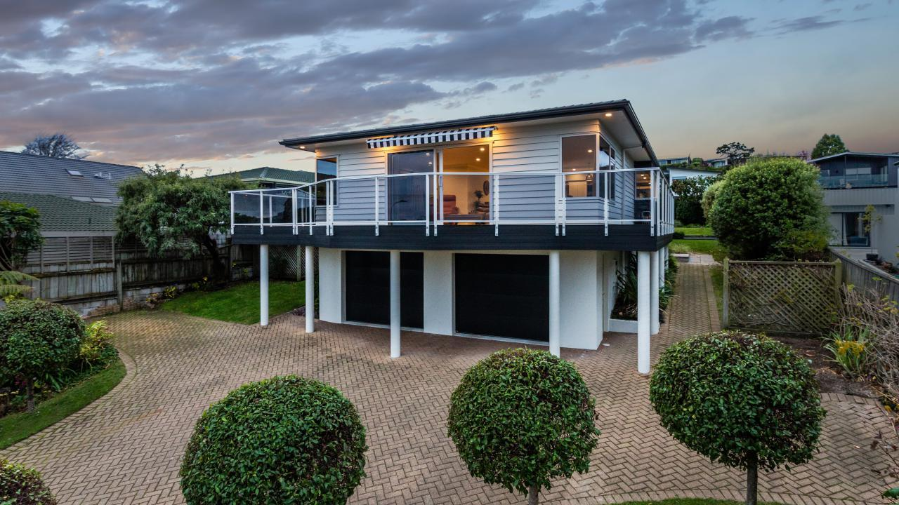 10 Crowther Terrace, Hilltop
