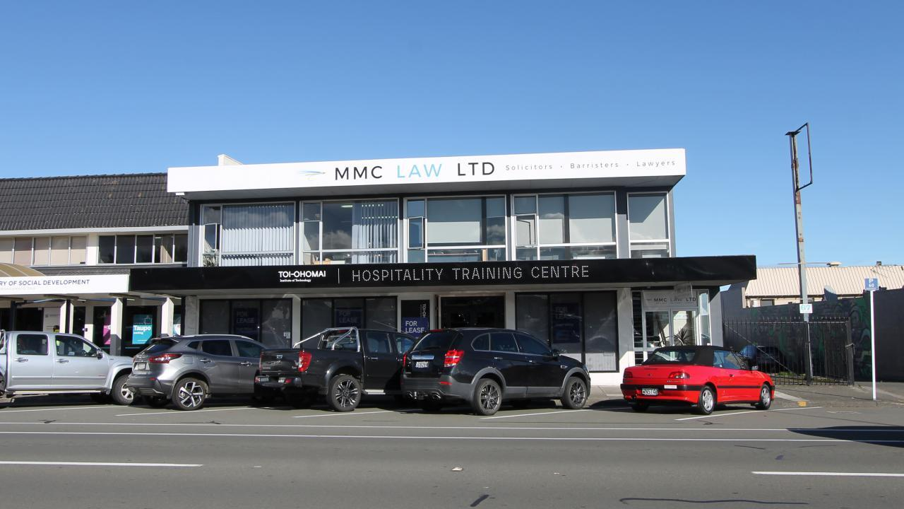 67 Heuheu Street, Taupo