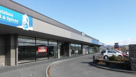 81 Spa Road, Taupo