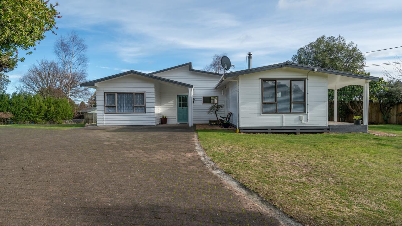 207 Tauhara Road, Tauhara