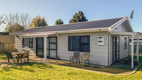 247B Taharepa Road, Tauhara