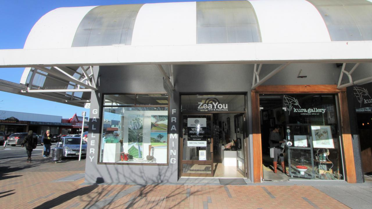 47 Ruapehu Street, Taupo