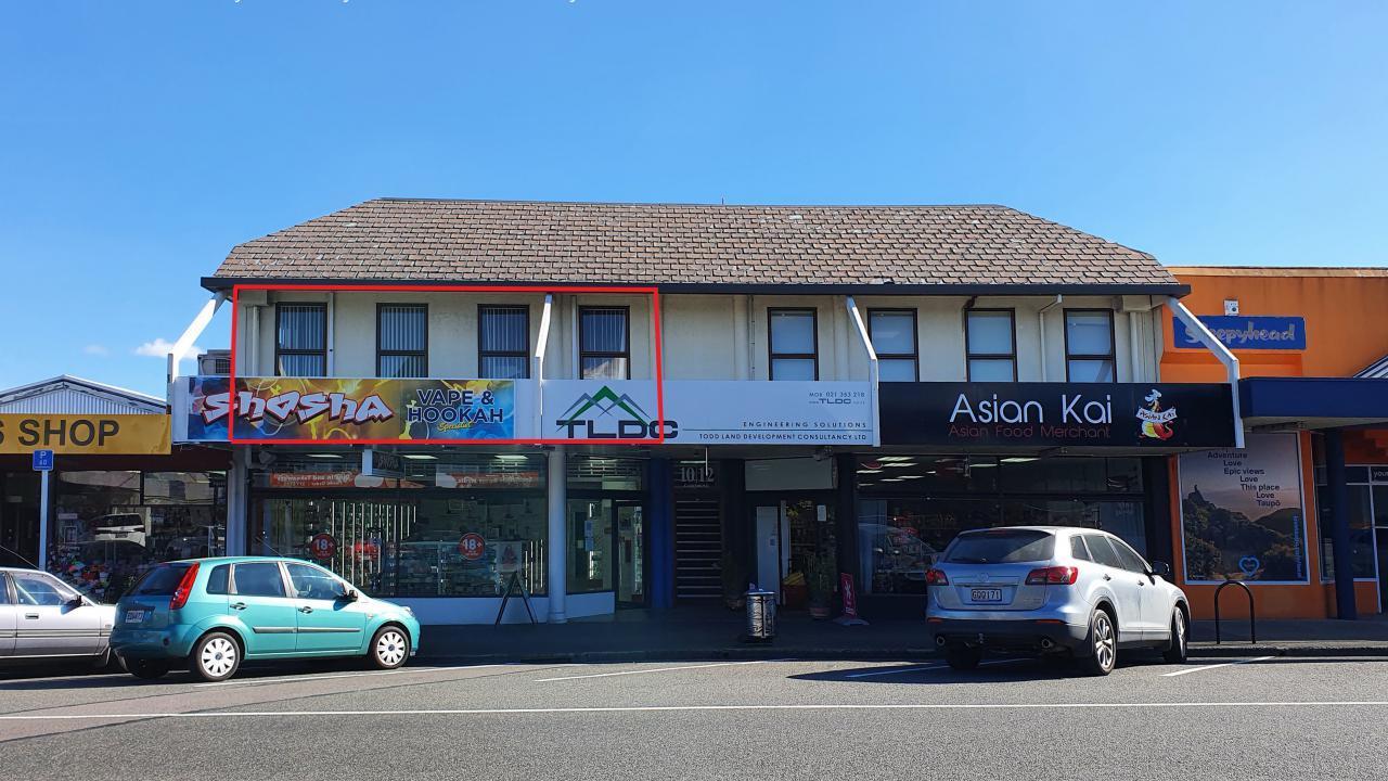 10 Gascoigne Street, Taupo