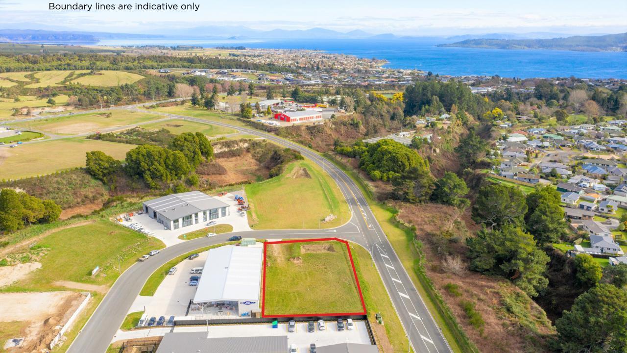 8 Keehan Drive, Taupo