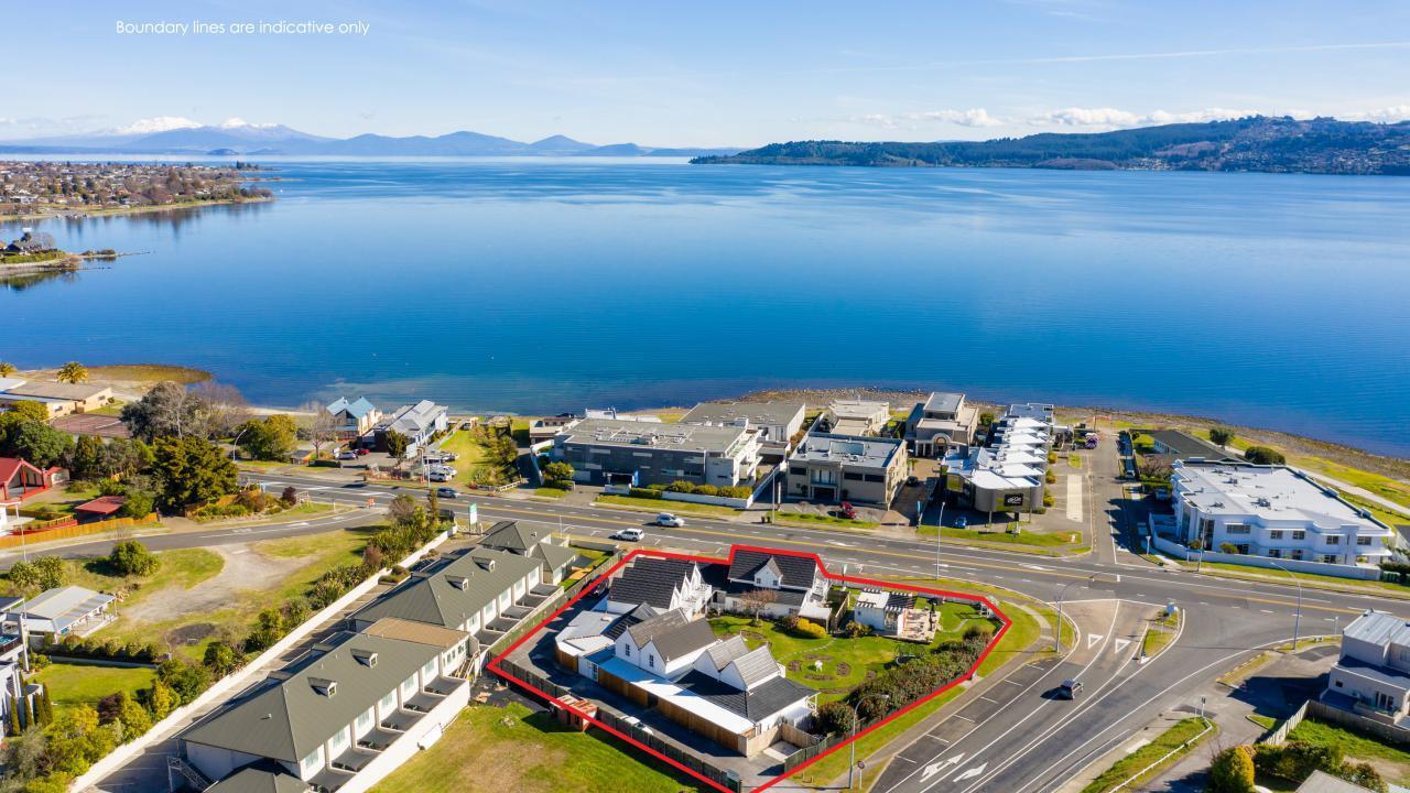 210 Lake Terrace, Waipahihi