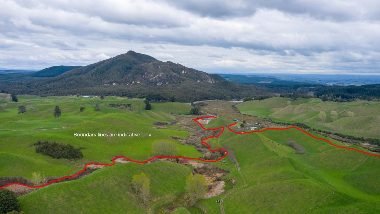 2075 State Highway Five, Rotorua Surrounds