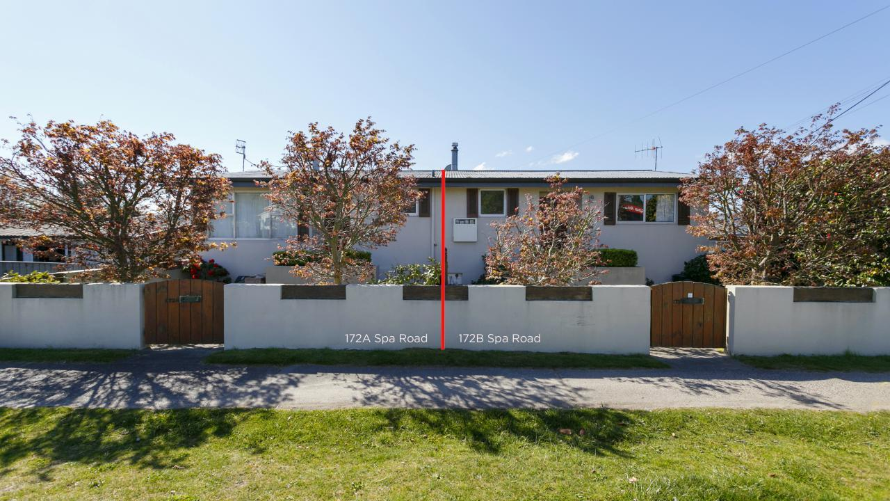 172B Spa Road, Central