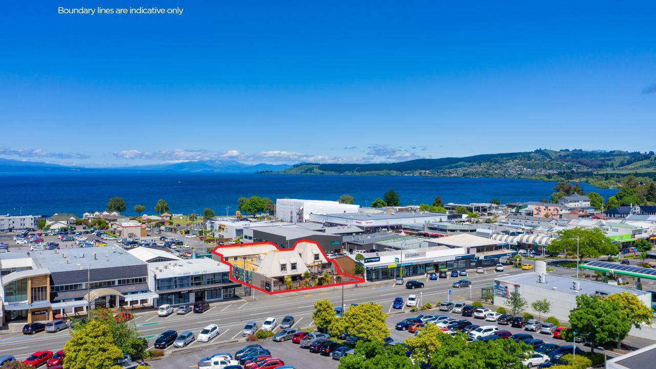 65 Heuheu Street, Taupo
