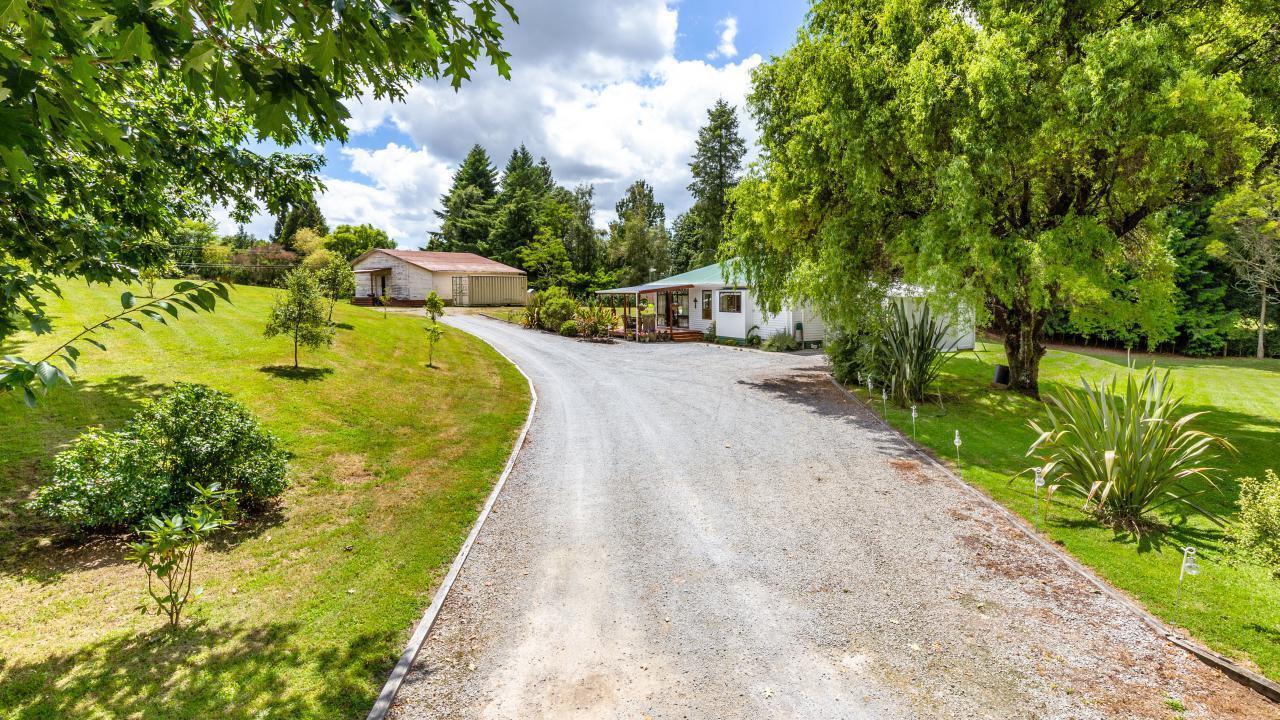 228 Palmer Mill Road, Wairakei