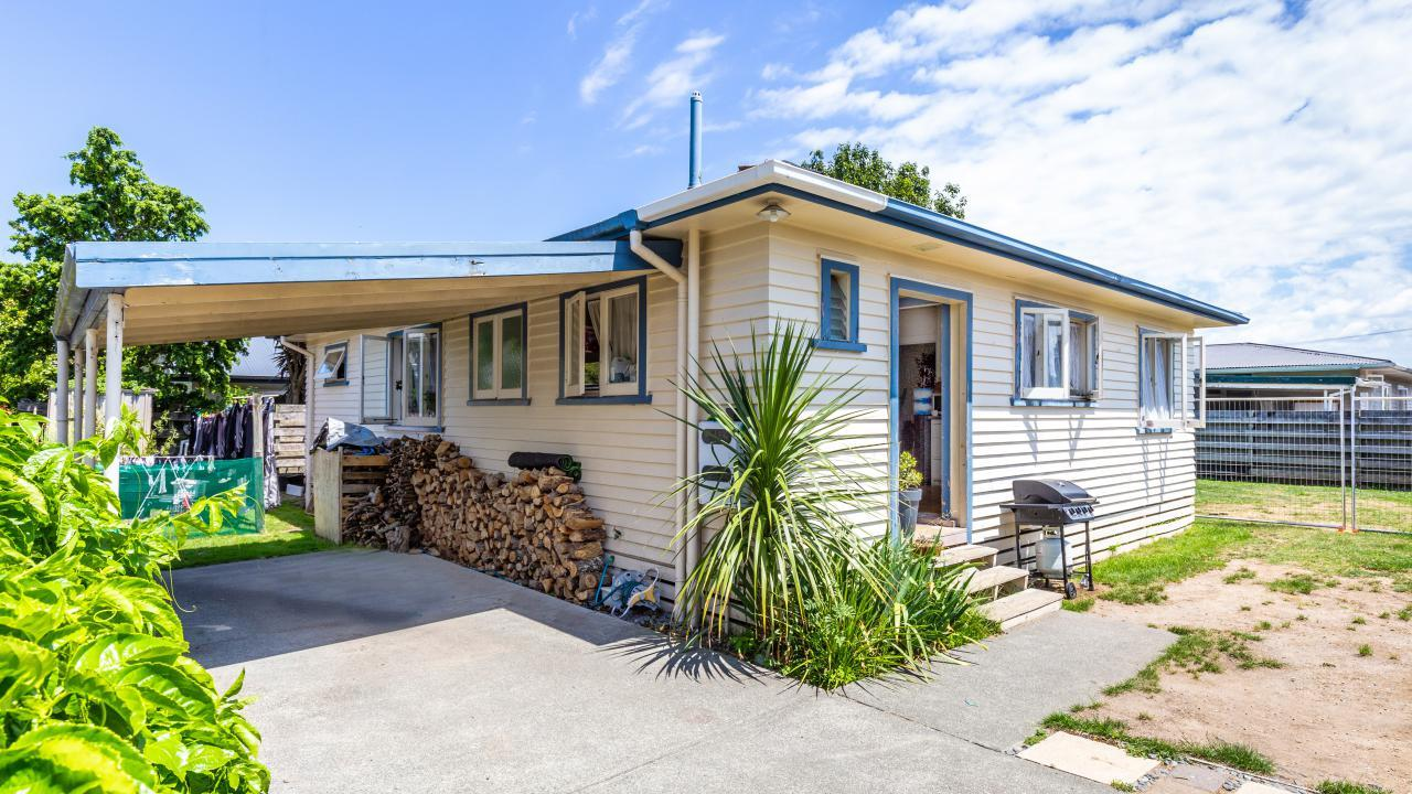 55 Brice Street, Tauhara