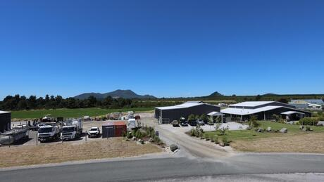 Lot Sites 35A, 50 & 51  Anzac Memorial Drive, Taupo