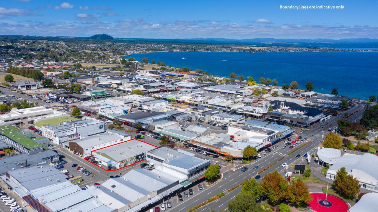 10 Horomatangi Street, Taupo