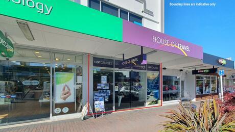 41 Horomatangi Street, Taupo