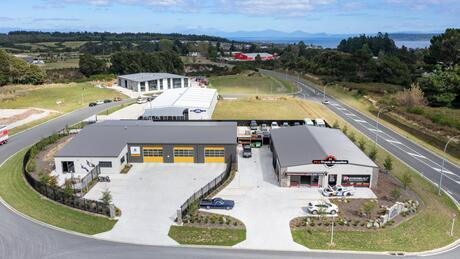 2 Keehan Drive, Taupo