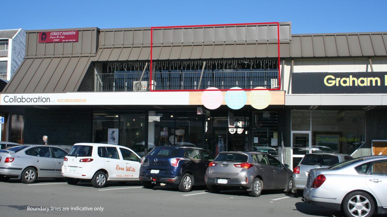 First Floor, 9 Te Heuheu Street, Taupo