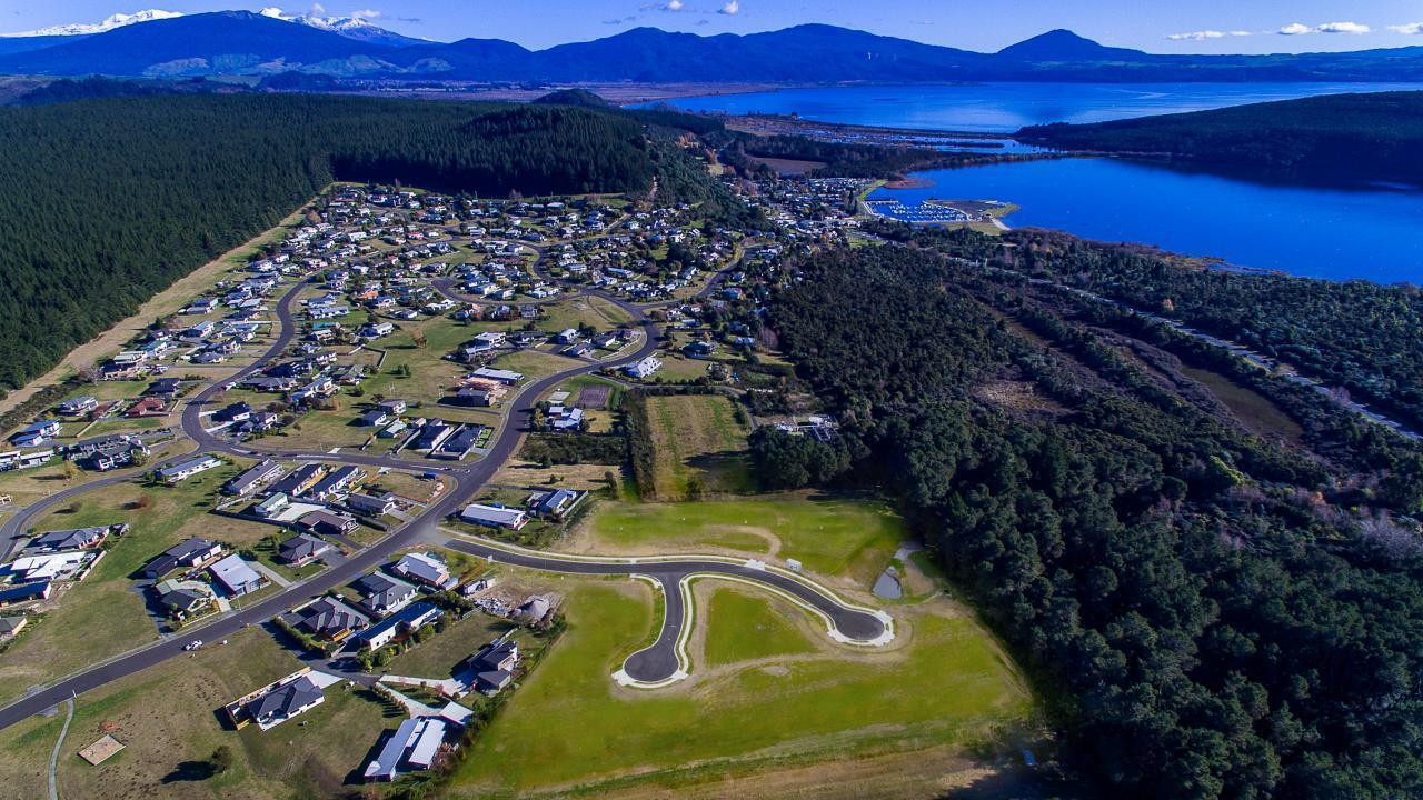 Lot 1 - 26 Parekawa Drive, Stage 12A, Motuoapa