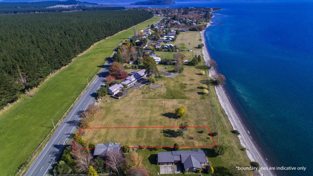 Proposed Lot 1 403 and 405 State Highway 1, Waitetoko