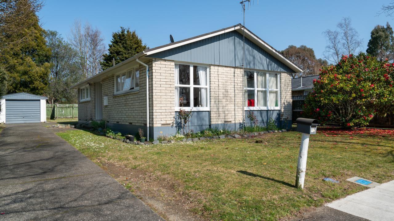 19 Te Iwiheke Place, Turangi