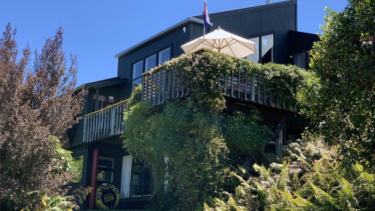 7 Kamahi Terrace, Omori
