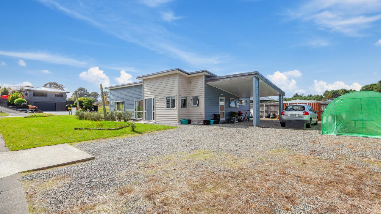 1 Wai Matangi Place, Motuoapa