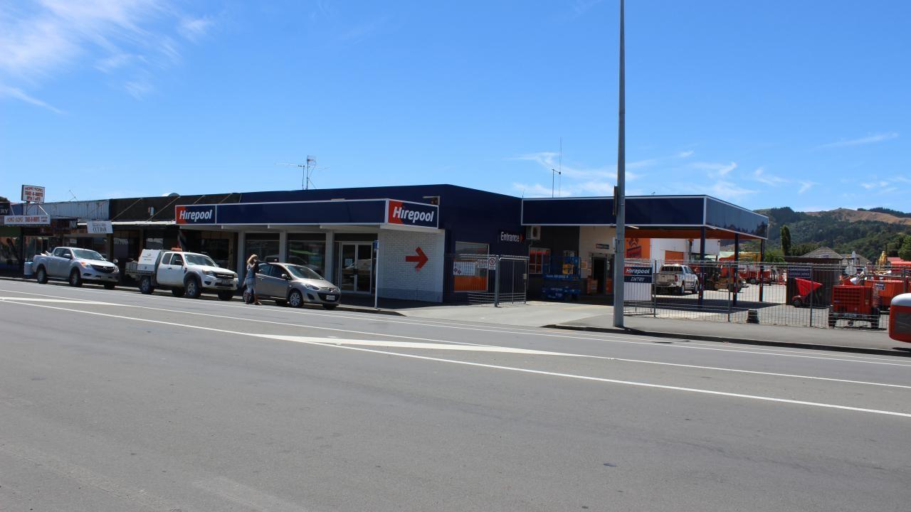 429 Gladstone Road, Gisborne