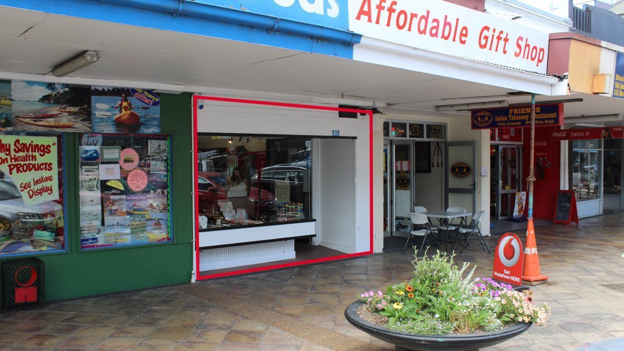 63 Gladstone Road, Gisborne Central