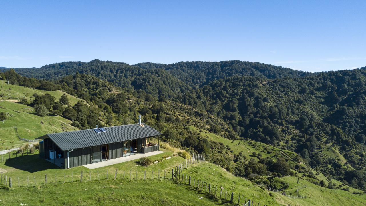 Additional photo for property listing at Journeys End Stn - Where the Adventures Begin... New Zealand