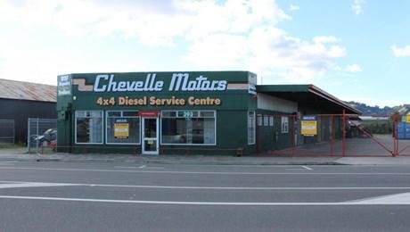 393 Childers Road, Gisborne