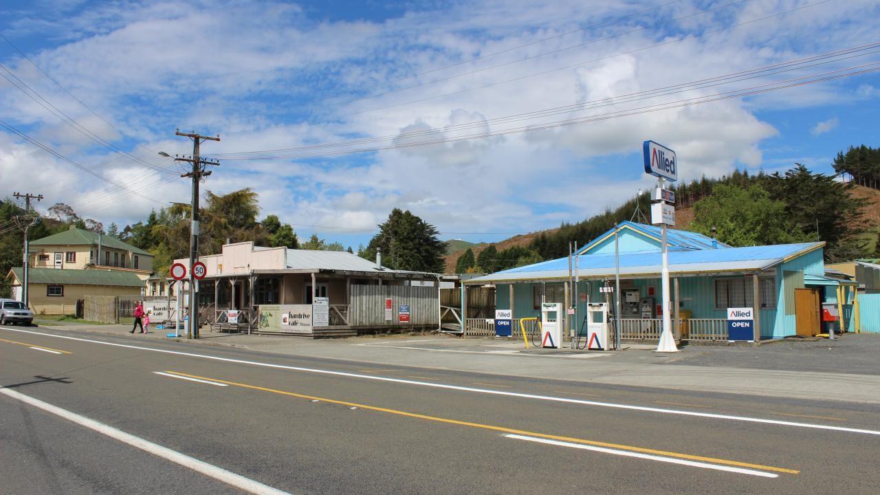 6525 and 6527 Matawai Road and Motu Road, Gisborne Central