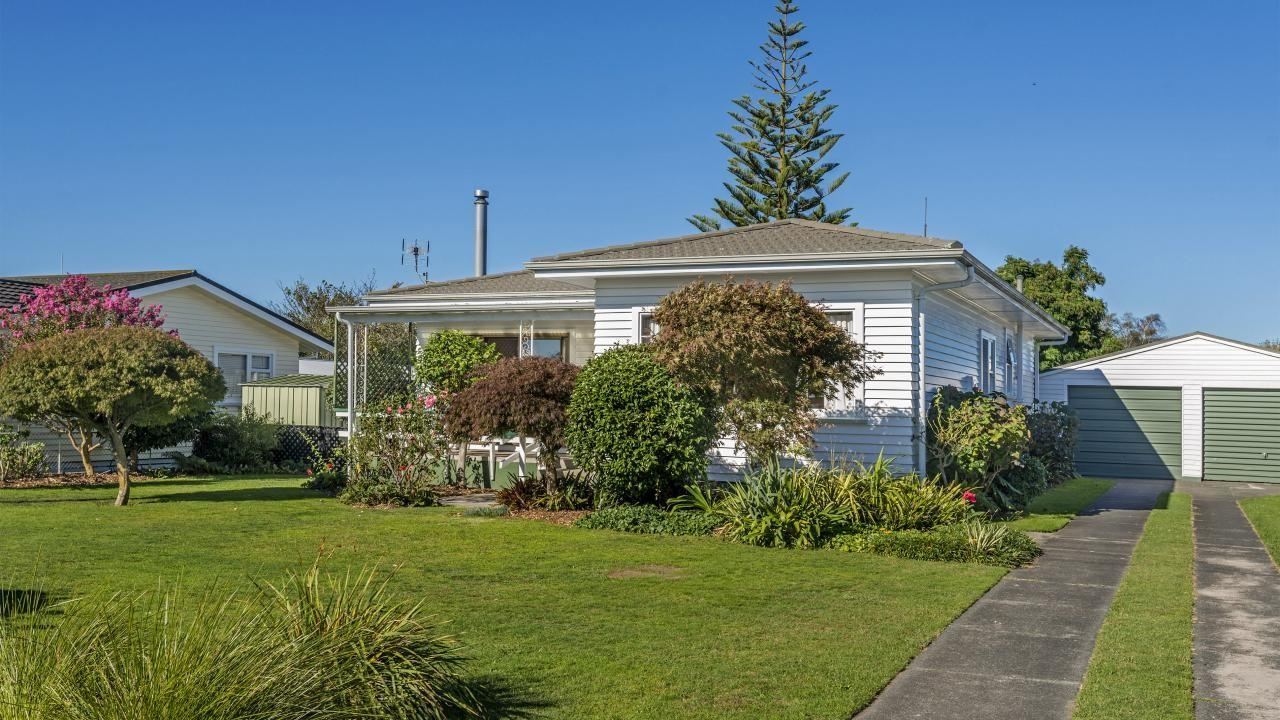 1 Steed Avenue, Te Hapara