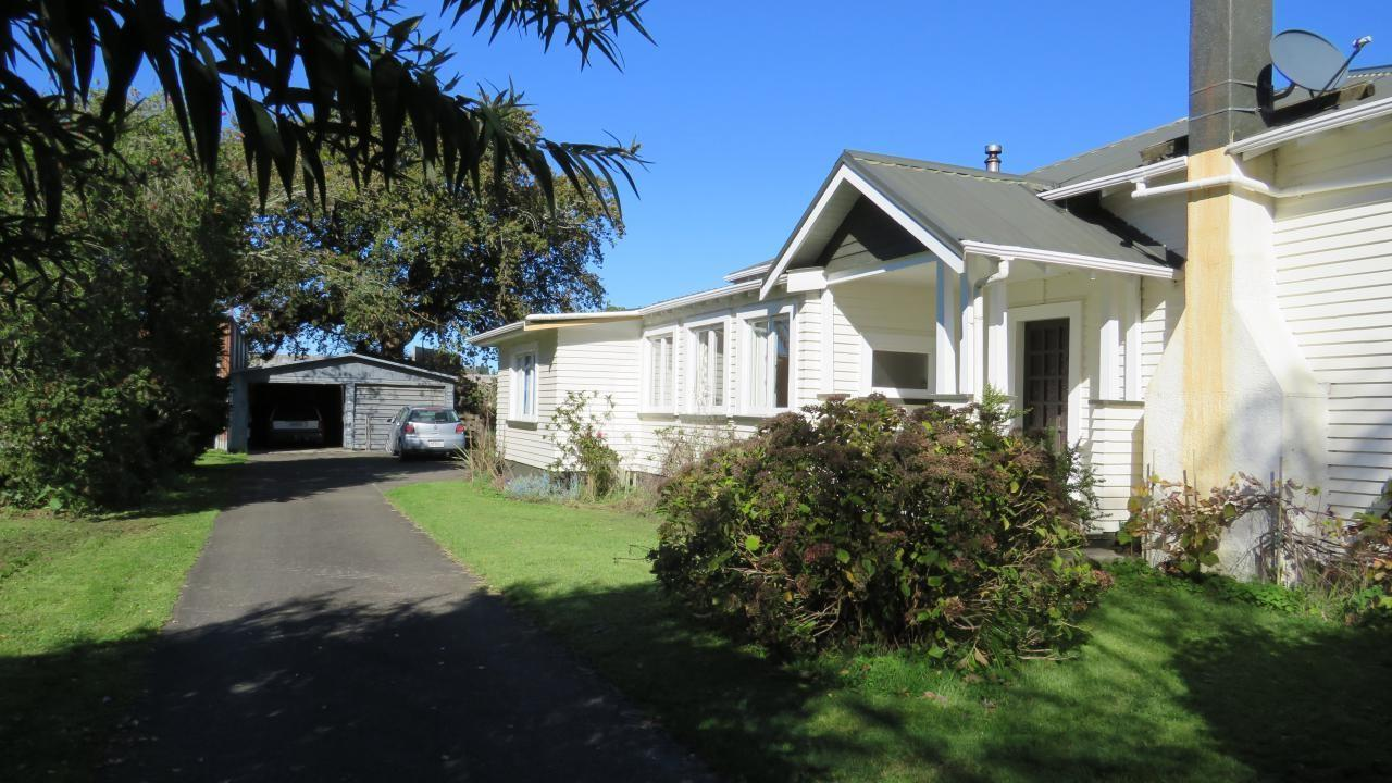 1328 Lavenham Road, Waipaoa
