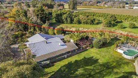 308 King Road, Makauri