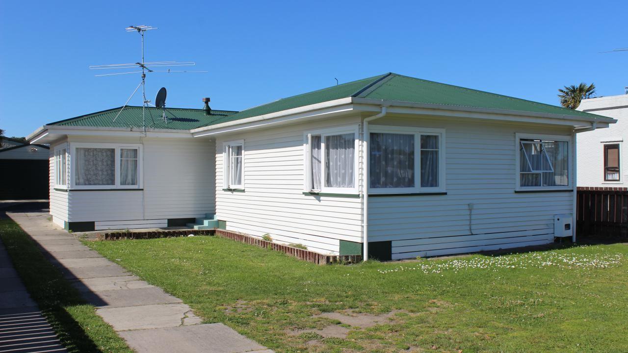 517 Childers Road, Te Hapara