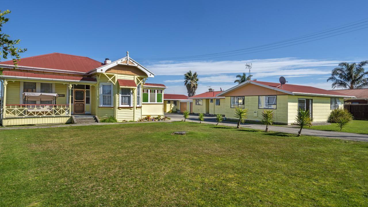 178 and 180 Ormond Road, Mangapapa