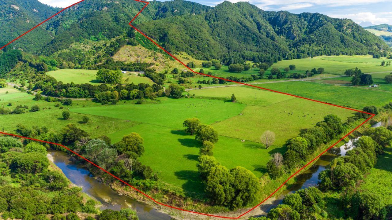 2169 Waiapu Road, Anaura Bay
