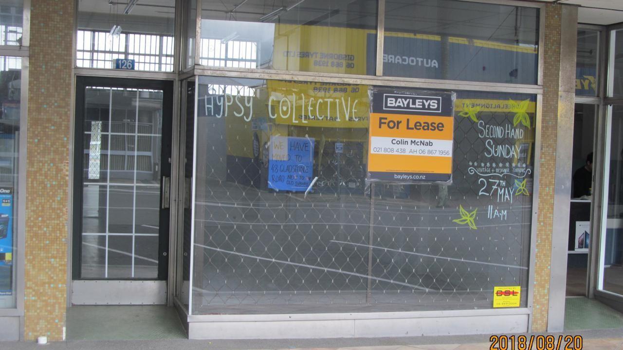 126 Grey Street, Gisborne Central