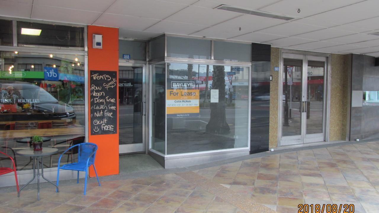 188 Gladstone Road, Gisborne Central