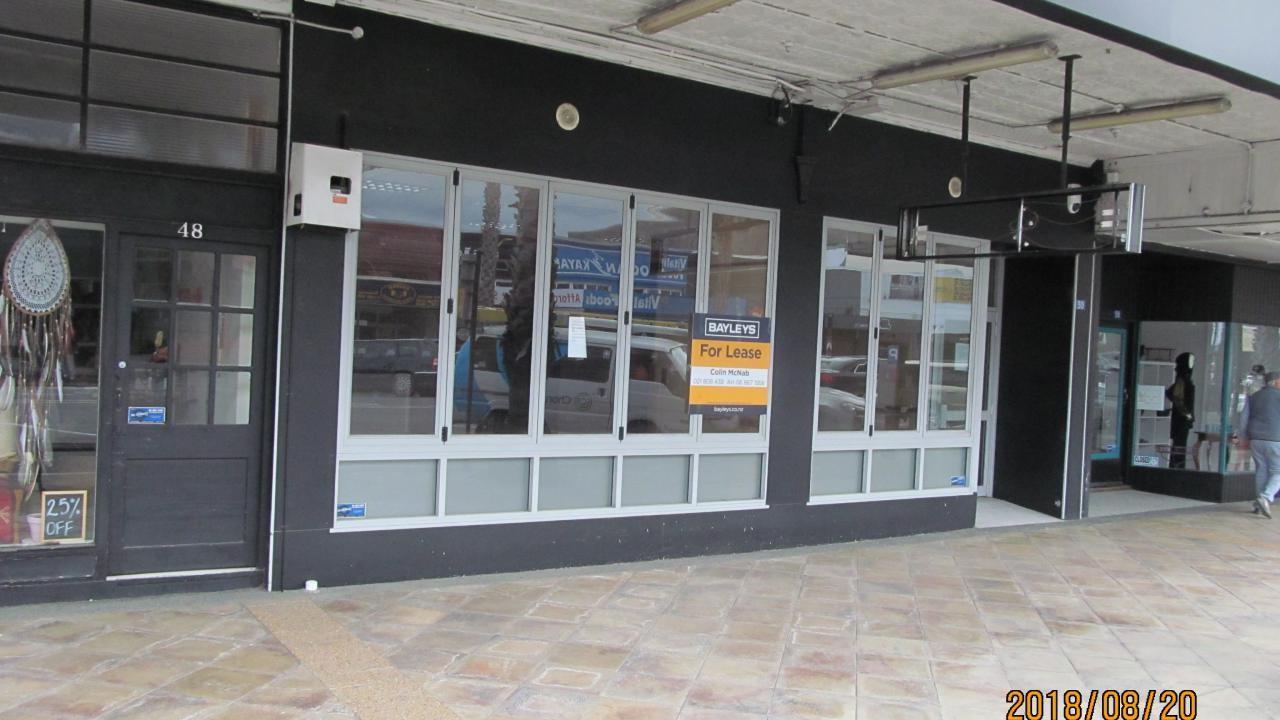 50 Gladstone Road, Gisborne Central