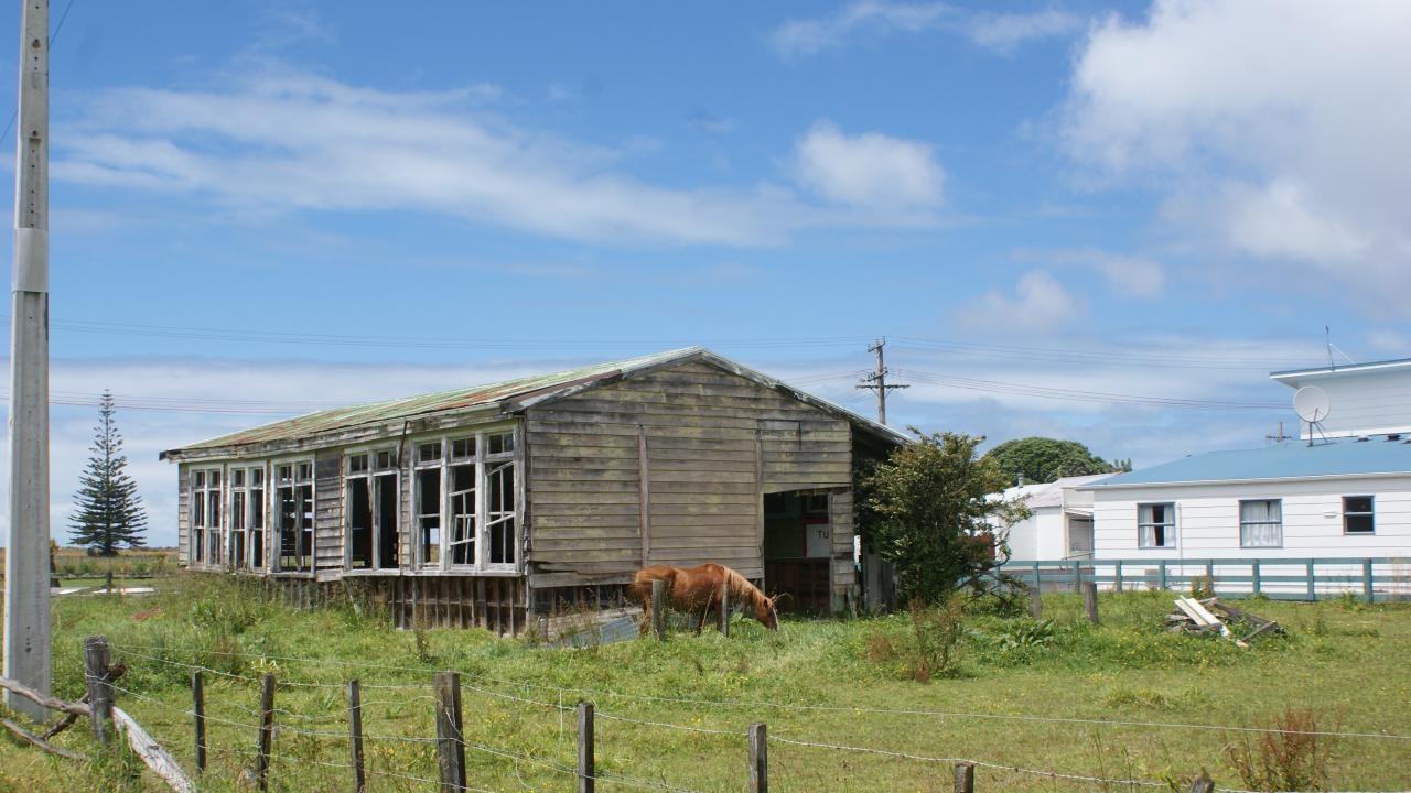35 Waitangi Street, Tokomaru Bay