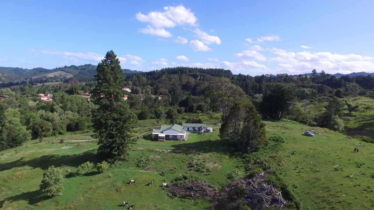 0 Waiapu Road, Te Puia Springs