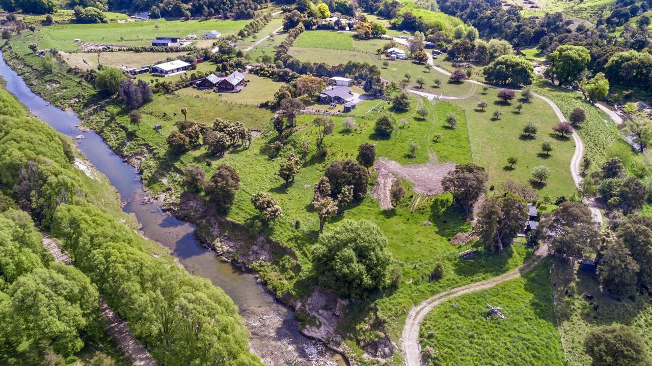 Section 1 and 2/673 Riverside Road, Whataupoko