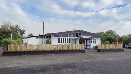 736 State Highway 38, Frasertown