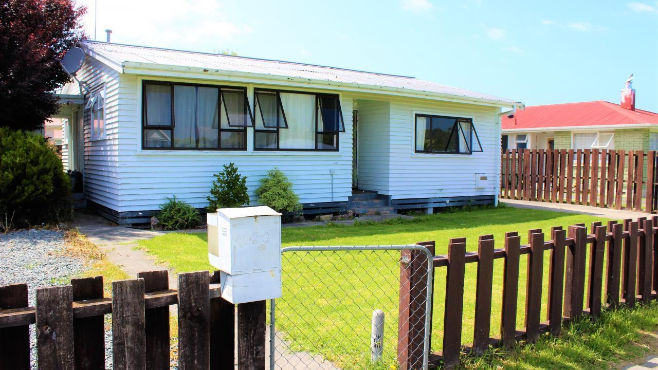 123 Tyndall Road, Outer Kaiti