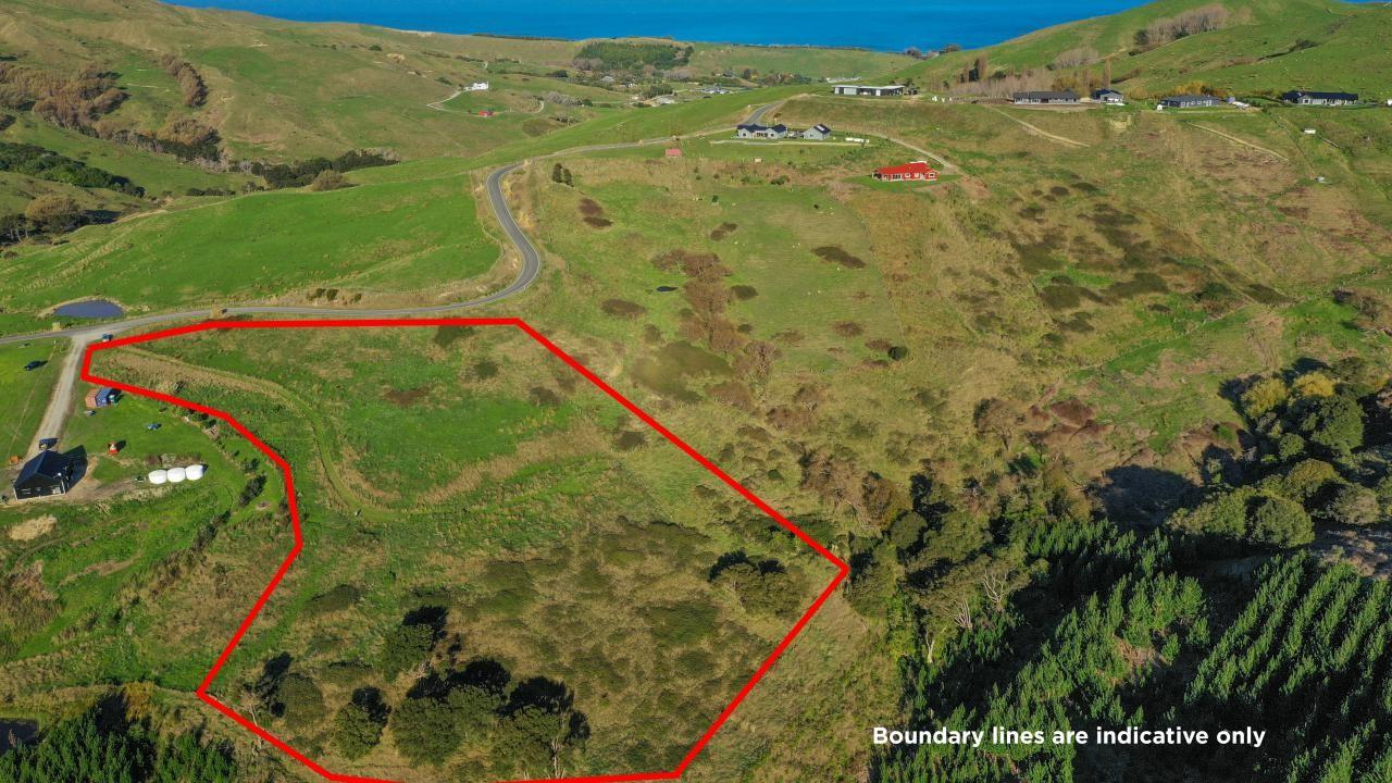 Lot 7 Gaddums Hill Road, Outer Kaiti