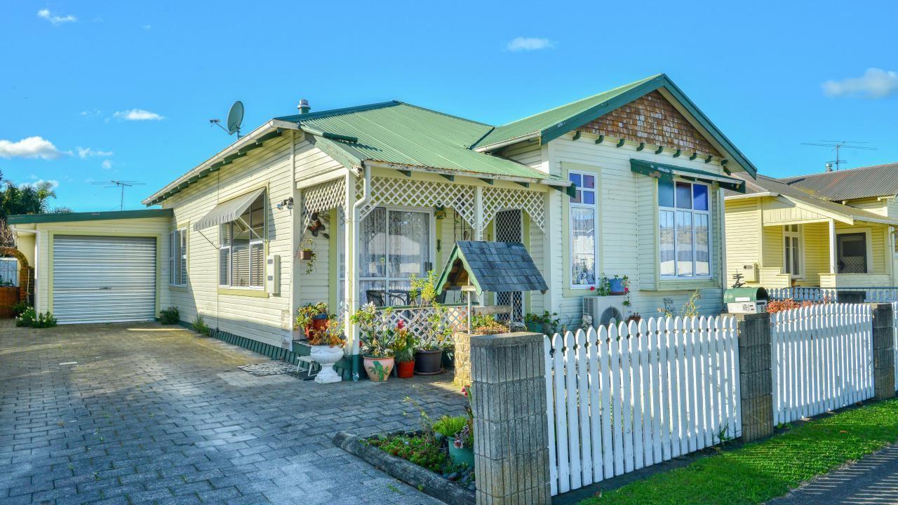 289 Kahutia Street, Gisborne