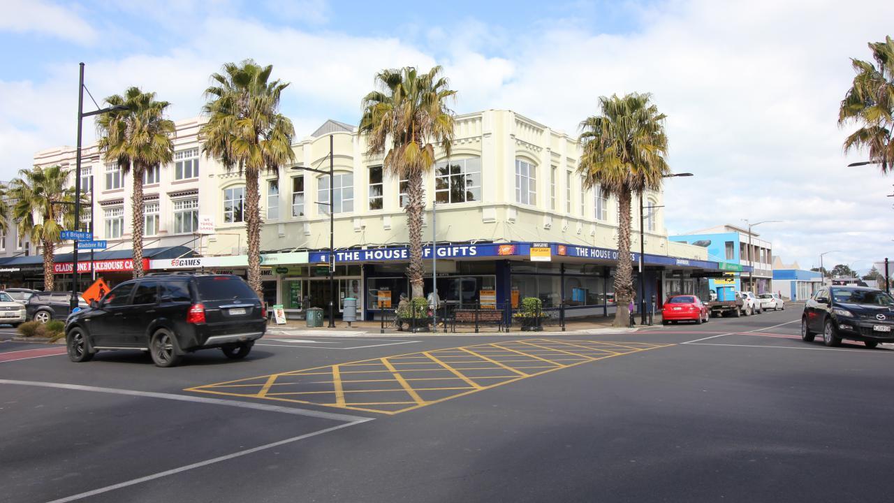 138 Gladstone Road, Gisborne Central