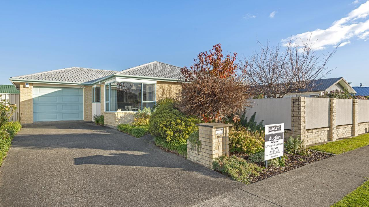 44A Potae Avenue, Lytton West
